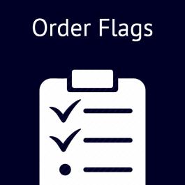 Order Flags Logo