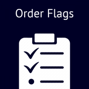Order Flags Logo