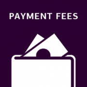 Payment Fees extension for Magento 2